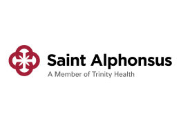 St. Alphonsus, a member of Trinity Health